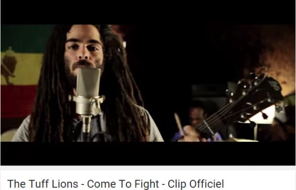 Tuff Lions