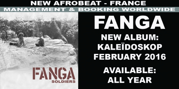 Fanga Soldiers